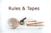 Rules & Tapes